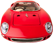 趣味の自動車 フェラーリ